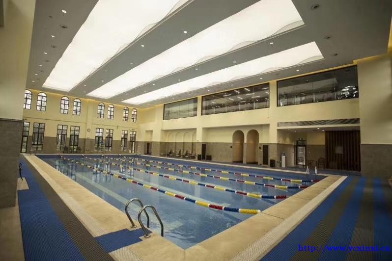 黄金时代游泳健身俱乐部