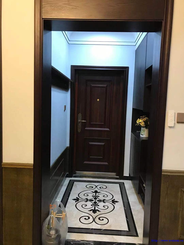 中央名邸三期全屋智能房出售